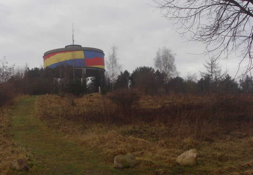 Vandtårnet i Sorø