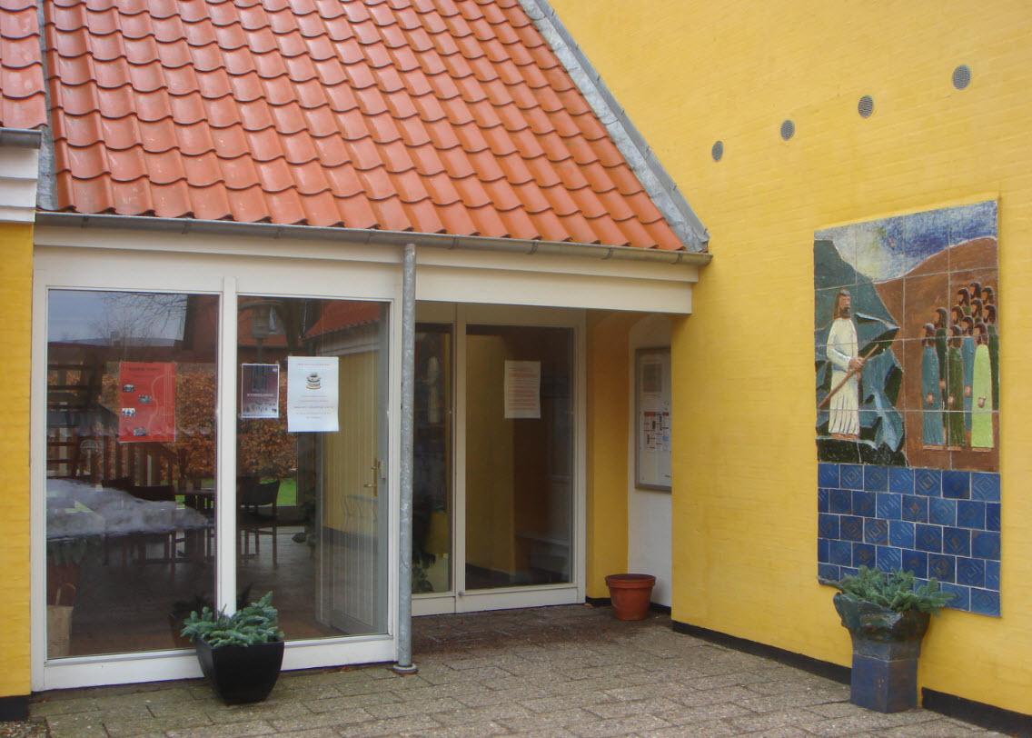 Sorø Sognegård