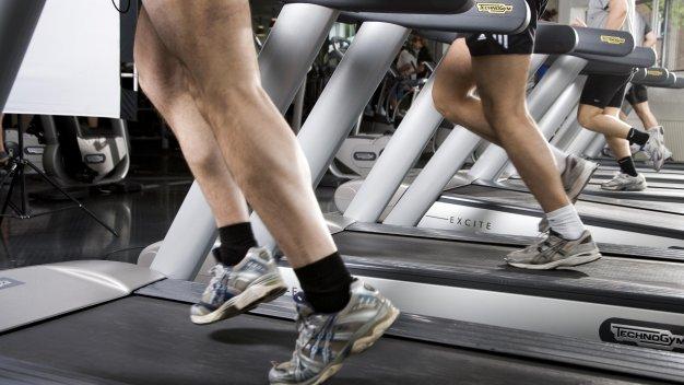 Tilbud på fitnesstræning