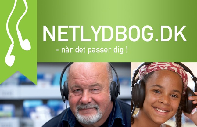 Netlydbog.dk