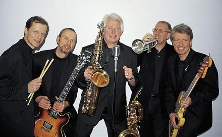 New Orleans Jazz på Frederiksberg