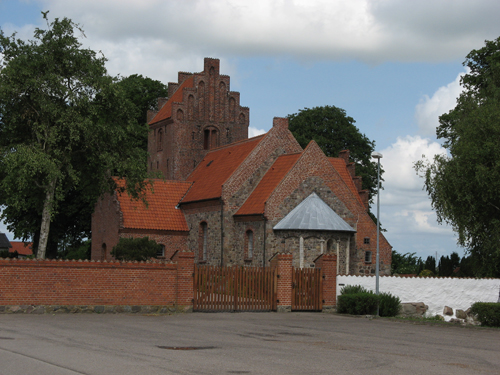 Kirketeater