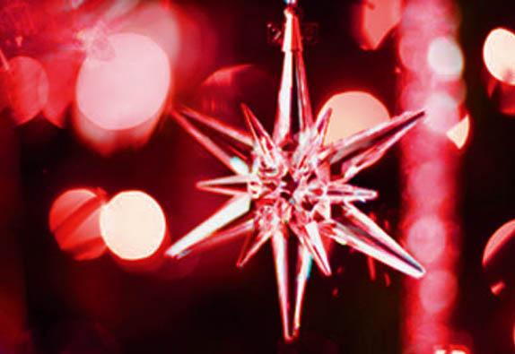 Juleplatte fra Torvet