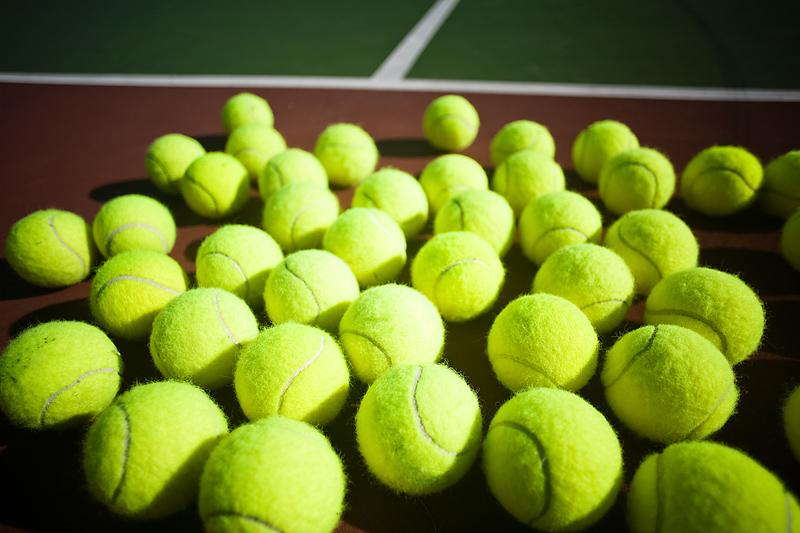 Tennis på Torvet