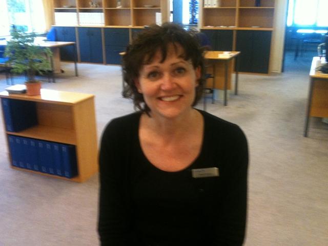 Malene Frandsen