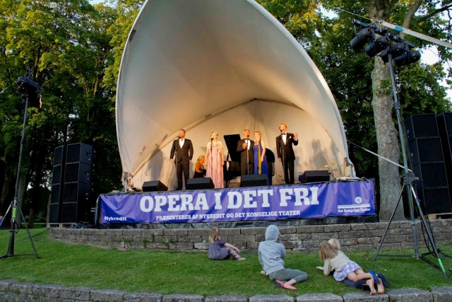 Video fra opera i Sorø 2012