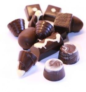 Chokolade fra Chokoman