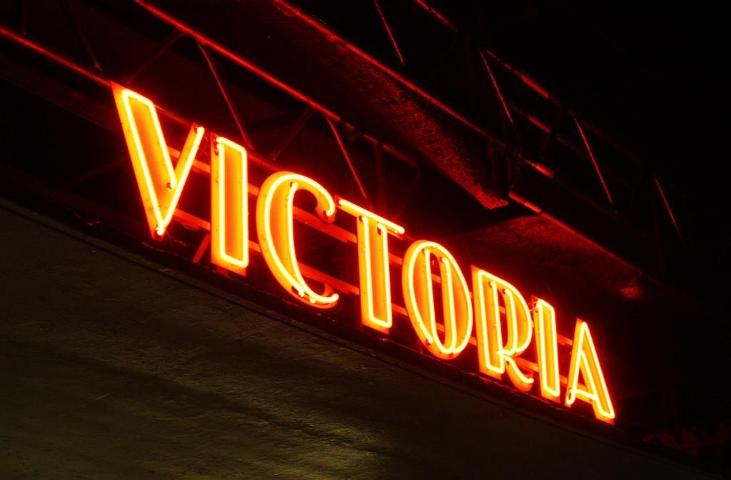 Victoria Teatret Skuespiller 15