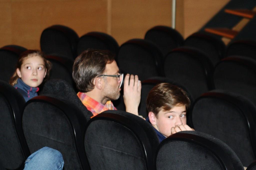 Victoria Teatret Skuespiller 12