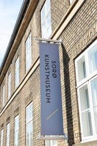 Sorø Kunstmuseum 2016
