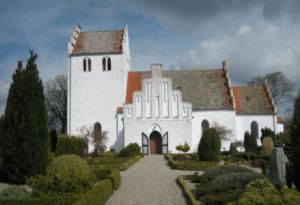 alsted kirke