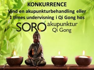 konkurrence med qi gong