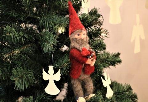 Museumsbutikken er juleklar