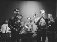Thofte/Thorsen Kvintetten spiller mandag 24. juli.