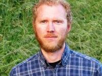 Morten Heegaard Christensen. Privatfoto.