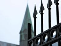 Sorø Klosterkirke. Foto: ABW