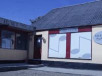 Fredagscafeen i Vesthhuset genåbner