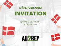 Tillykke til Au2rep