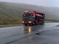 Fra Sorø til Færøerne