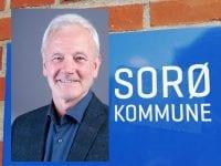 Dansk Folkeparti genvalgte Lars Schmidt