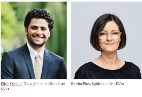 Sorø kommunalpolitik – en radikal vinkel