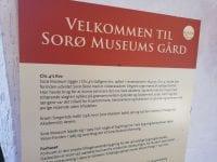 Sorø Museum er genåbnet med sølvudstilling