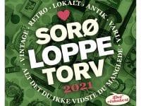 Nu kan du booke en stand på Sorø Loppetorv