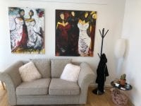 Kunstterapeutisk klinik – snart også i Ringsted