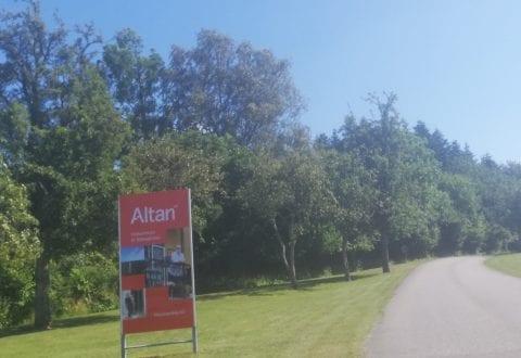 Altan.dk har hovedkvarter i Sorø. Foto: SDL