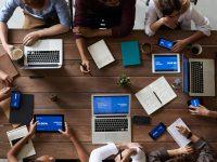 Med Sharepoint konsulenter kan du få hjælp til digitalisering, hvilket på sigt kan skabe merværdi i din virksomhed. PR-foto.