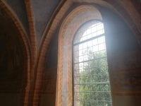 Skønne Slaglille Kirke