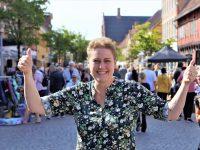Ny formand for Sorø Handel og Service