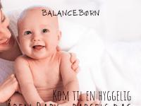 Åben BABY – BARSELS dag