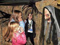 Halloween i Birkegårdens Haver