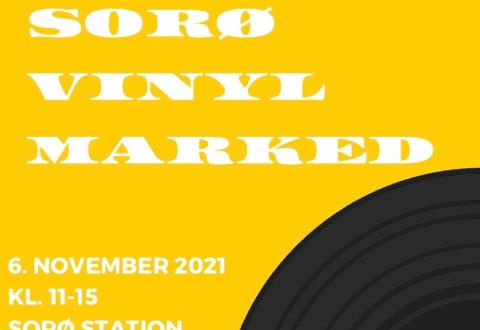 Snart er der vinylmarked