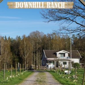 Verbouwing Ranch