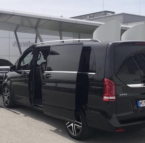 Van-Munich