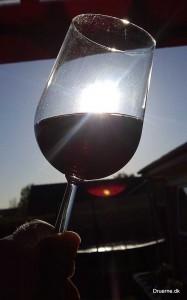 Hvilken herlig aften til et flot glas bourgogne