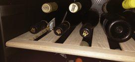 Vinkøleskab fra Vestfrost