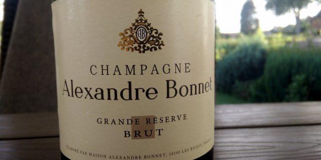 Alexandre Bonnet