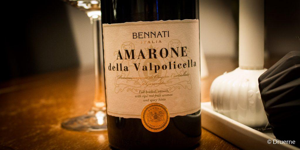 Bennati Amarone fra Winefamly