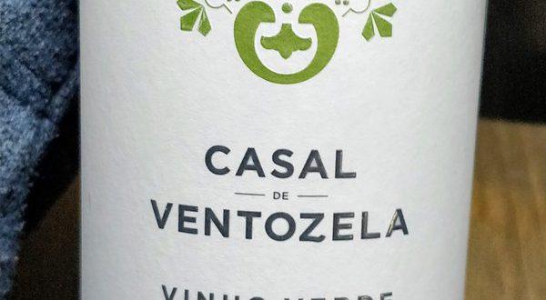 Casal de Ventozela Loureiro