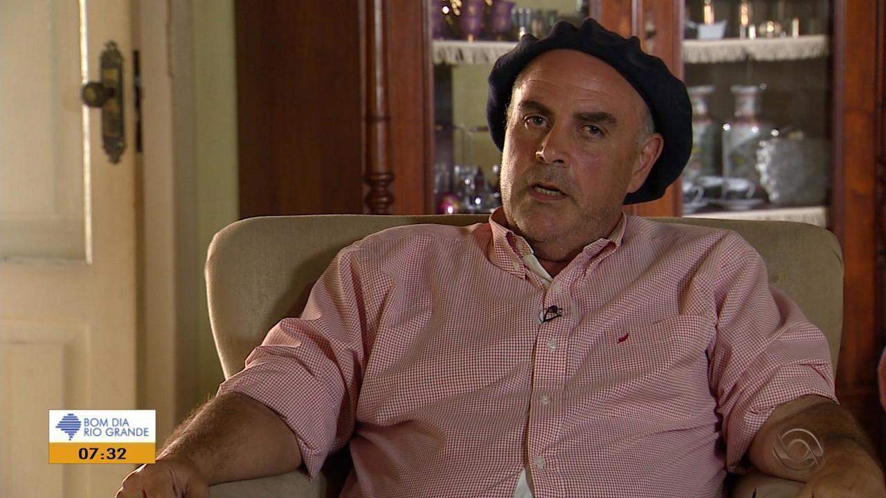 Primo de Paulo Pimenta acusa o deputado de operar esquema de fraude na fronteira do RS