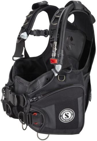 X-Black Scubapro BCD
