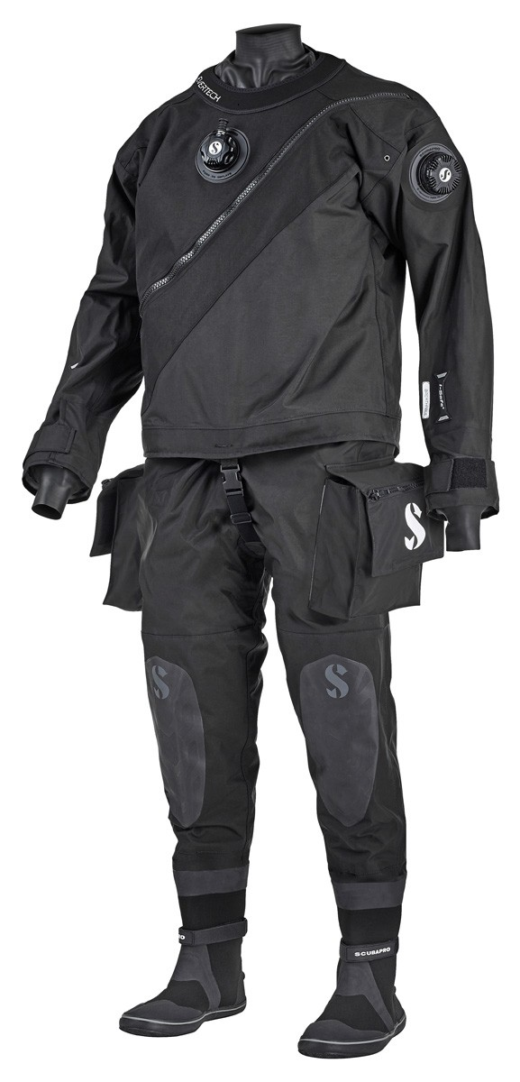 EVERTECH DRY BREATHABLE MAN 60.320.X FRONT