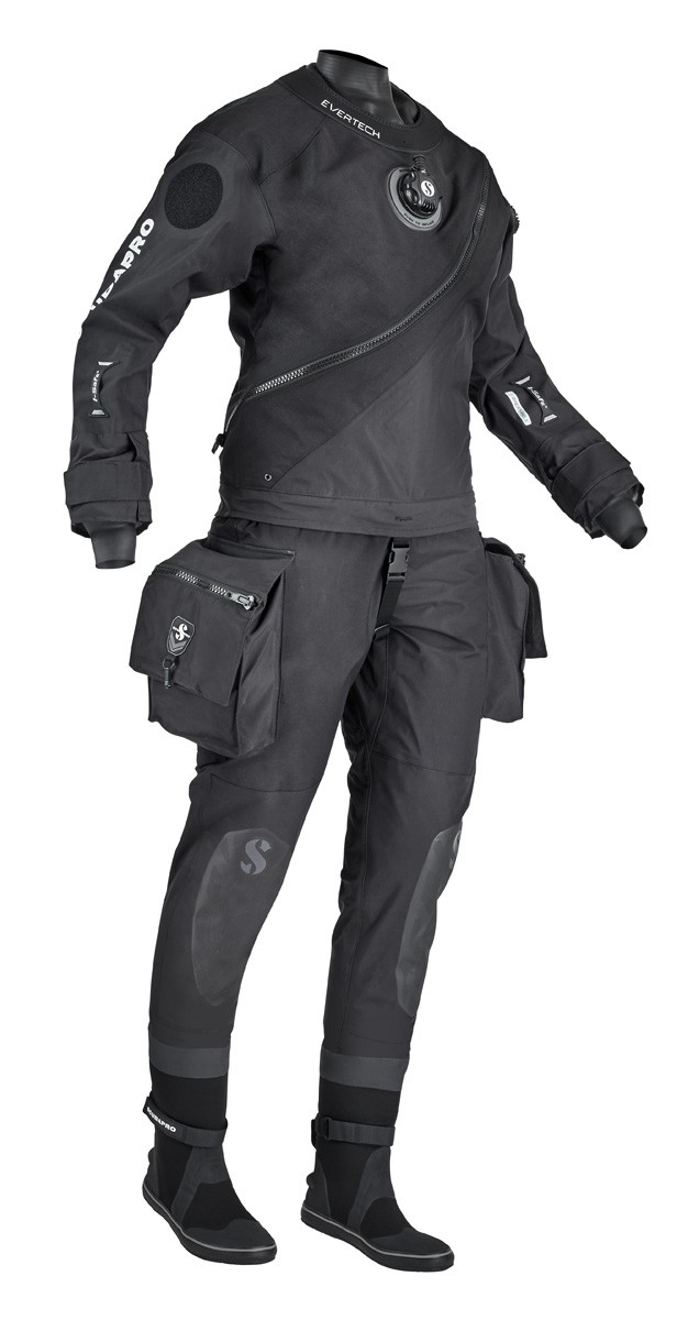 EVERTECH DRY BREATHABLE LADY 60.321.X_139