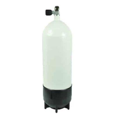 Singel-flasker