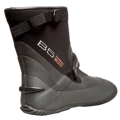 Waterproof B5, Marine boot