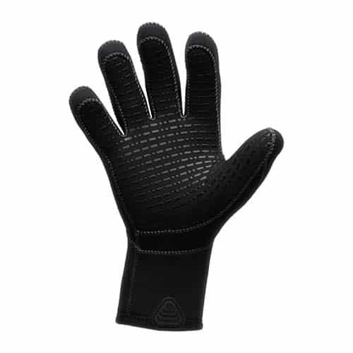 Waterproof G1, 3mm - 5 finger