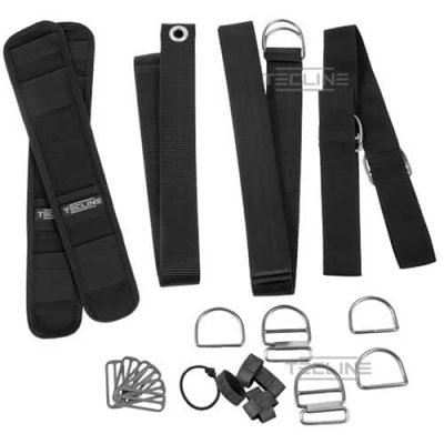 Tecline Comfort harness